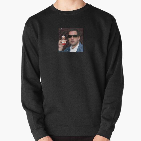 adam sandler dayquil Pullover Sweatshirt