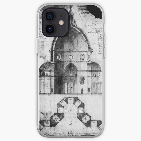 La Cupola Di Brunelleschi iPhone Soft Case