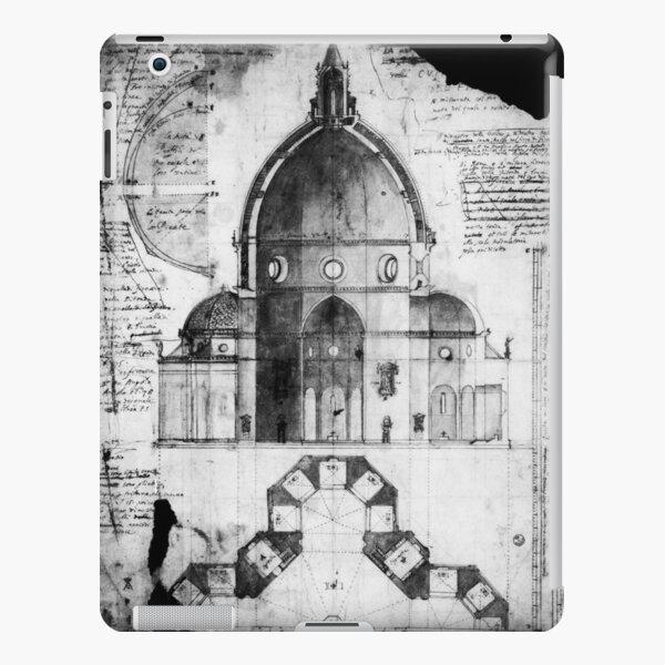 La Cupola Di Brunelleschi iPad Snap Case