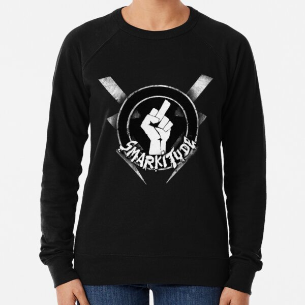 Smarkitude Lightweight Sweatshirt