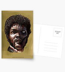 Jules Postcards