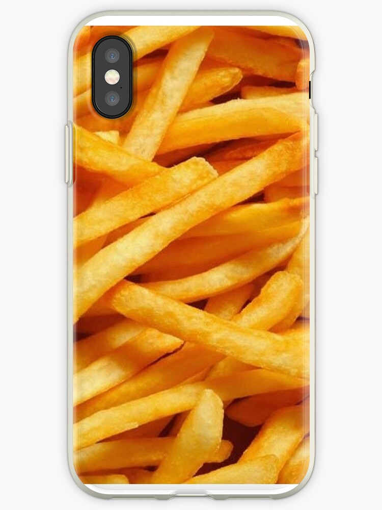 French fries by welovevintage