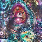 Mystical dimensions by Linda Sannuti