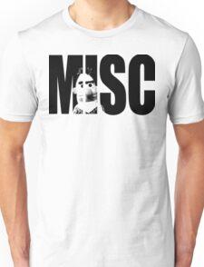 Bodybuilding Misc - Bertstare Unisex T-Shirt
