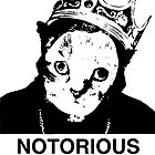 Notorious C.A.T. by mamisarah