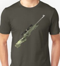 AWP Whore Unisex T-Shirt