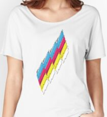 Drip Women's Relaxed Fit T-Shirt