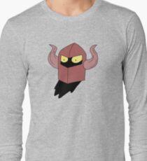 Bro Gods - Hades Long Sleeve T-Shirt