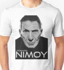 Leonard Nimoy T-Shirt
