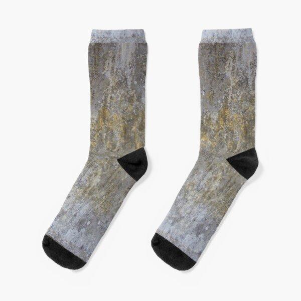 Never Just Grey Socks