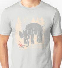 The Microphones - The Glow Pt. 2 Shirt Unisex T-Shirt