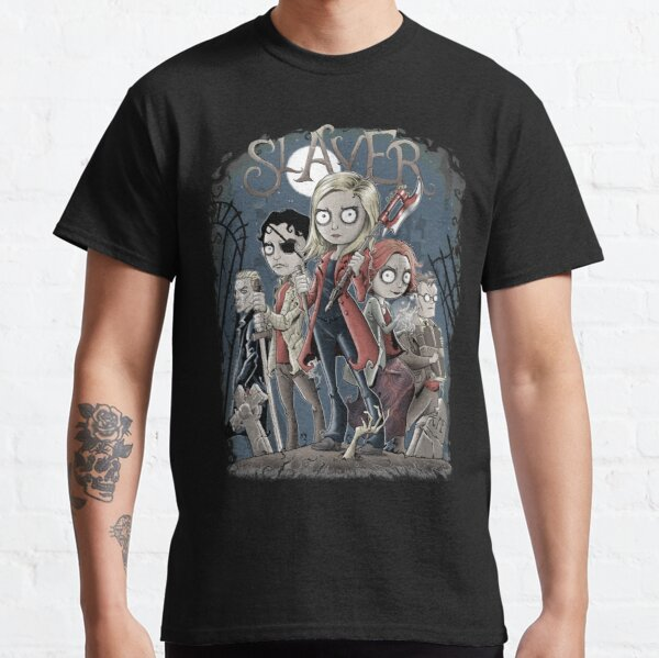 Slayer T-shirt classique