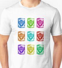 Condensed Milk Colours T-Shirt