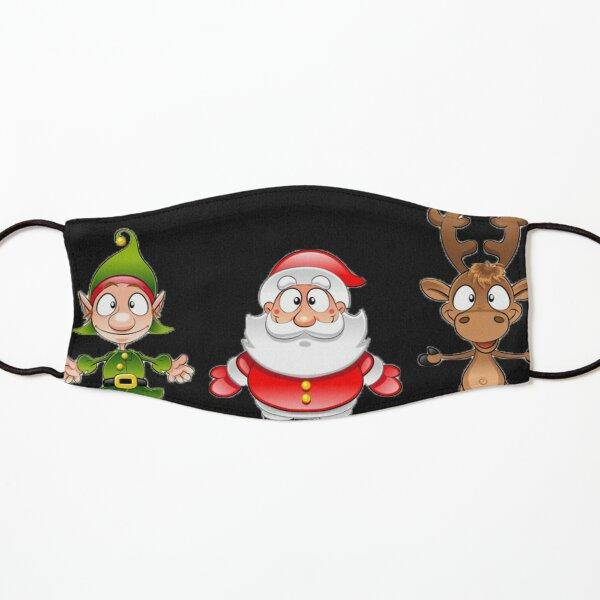 Christmas Mask Kids Mask
