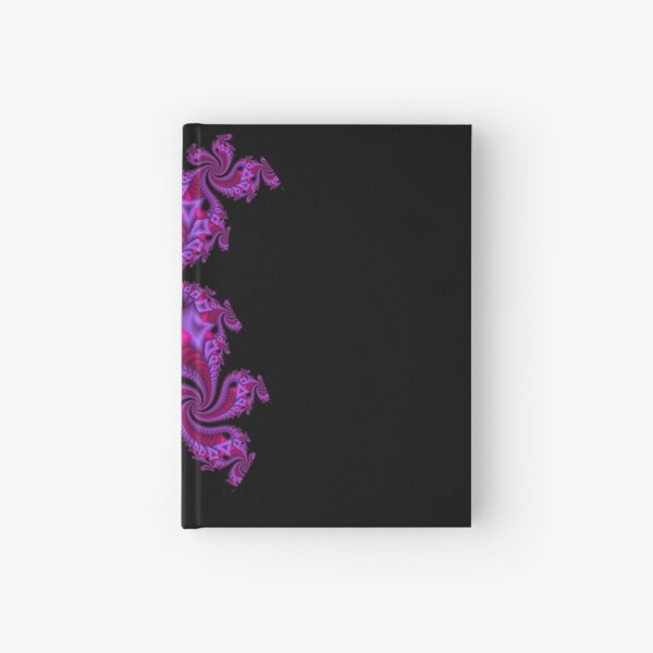 Spiral Staircase Hardcover Journal