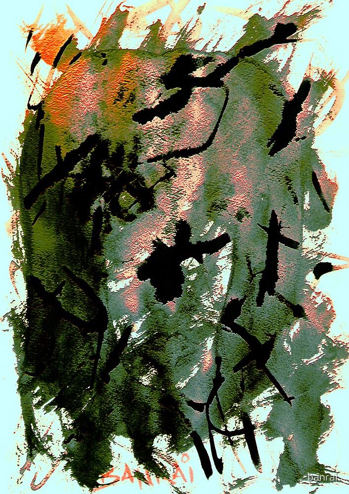 void....love leaves by banrai