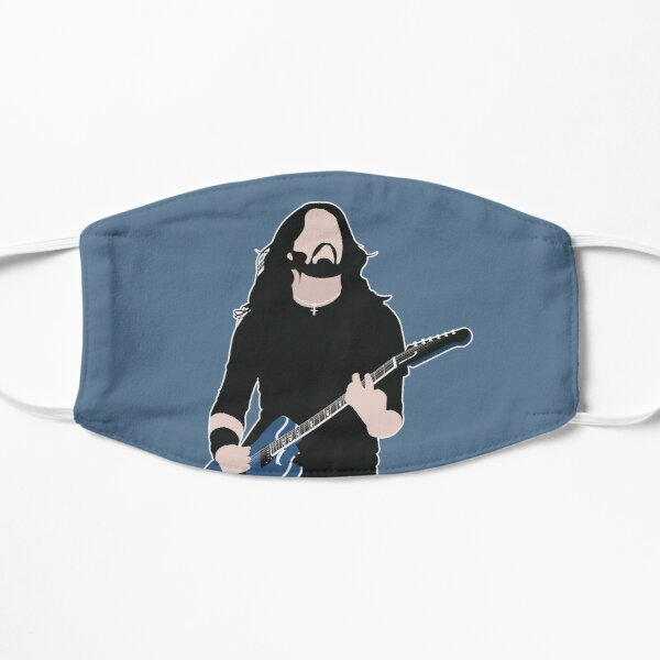 Dave Grohl Flat Mask