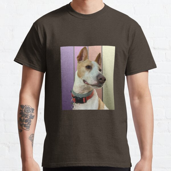 Flashie in Colour Classic T-Shirt