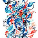 Colour stories I: Bidasari by likhain