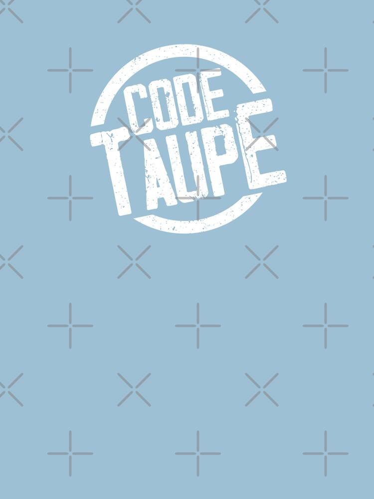«Code Taupe - Au service de la France» par Soronelite