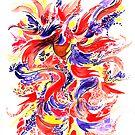 Colour stories I: Adarna by likhain