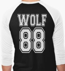 ♥♫I Love KPop-Awesome EXO WOLF 88♪♥ T-Shirt