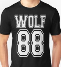 ♥ ♫ Ich liebe KPop-Awesome EXO WOLF 88 ♪ ♥ Slim Fit T-Shirt