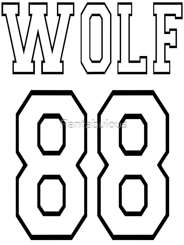 """I Love KPop-Awesome EXO WOLF 88♪♥"""" Stickers by Fantabulous ..."""