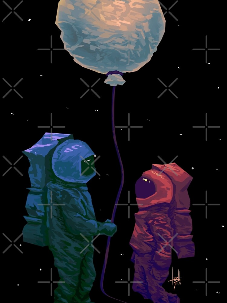 I'd give you the moon... de igzell
