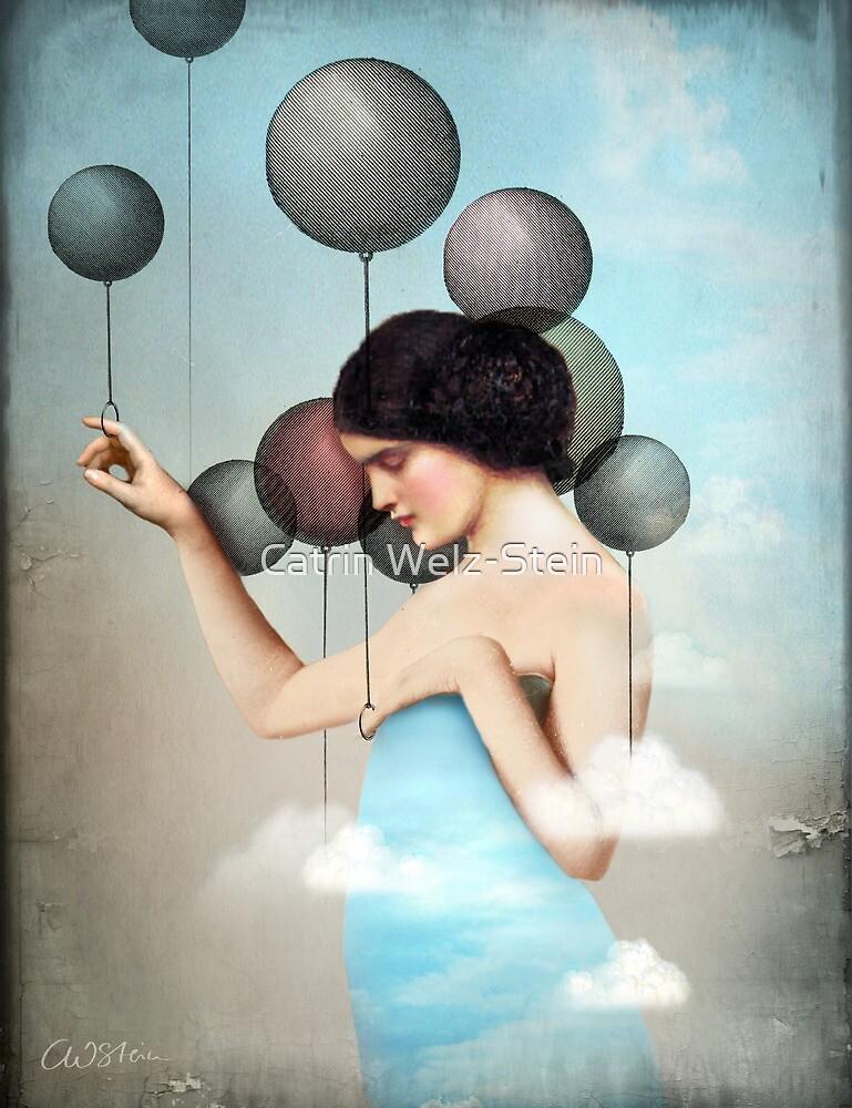 Letting go by Catrin Welz-Stein