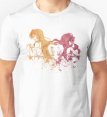 Love Sensation Unisex T-Shirt