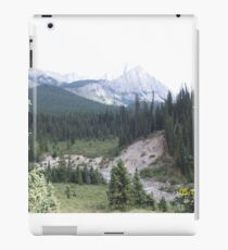 Mountian iPad-Hülle & Skin