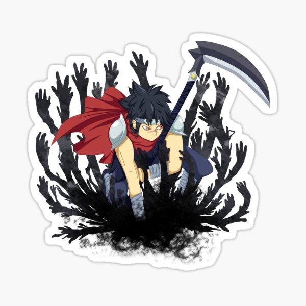 Jiro Sticker