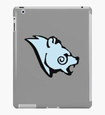 Stormcloak Emblem iPad Case/Skin