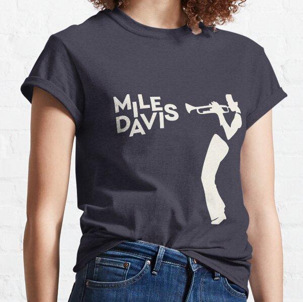 Miles Davis Classic T-Shirt