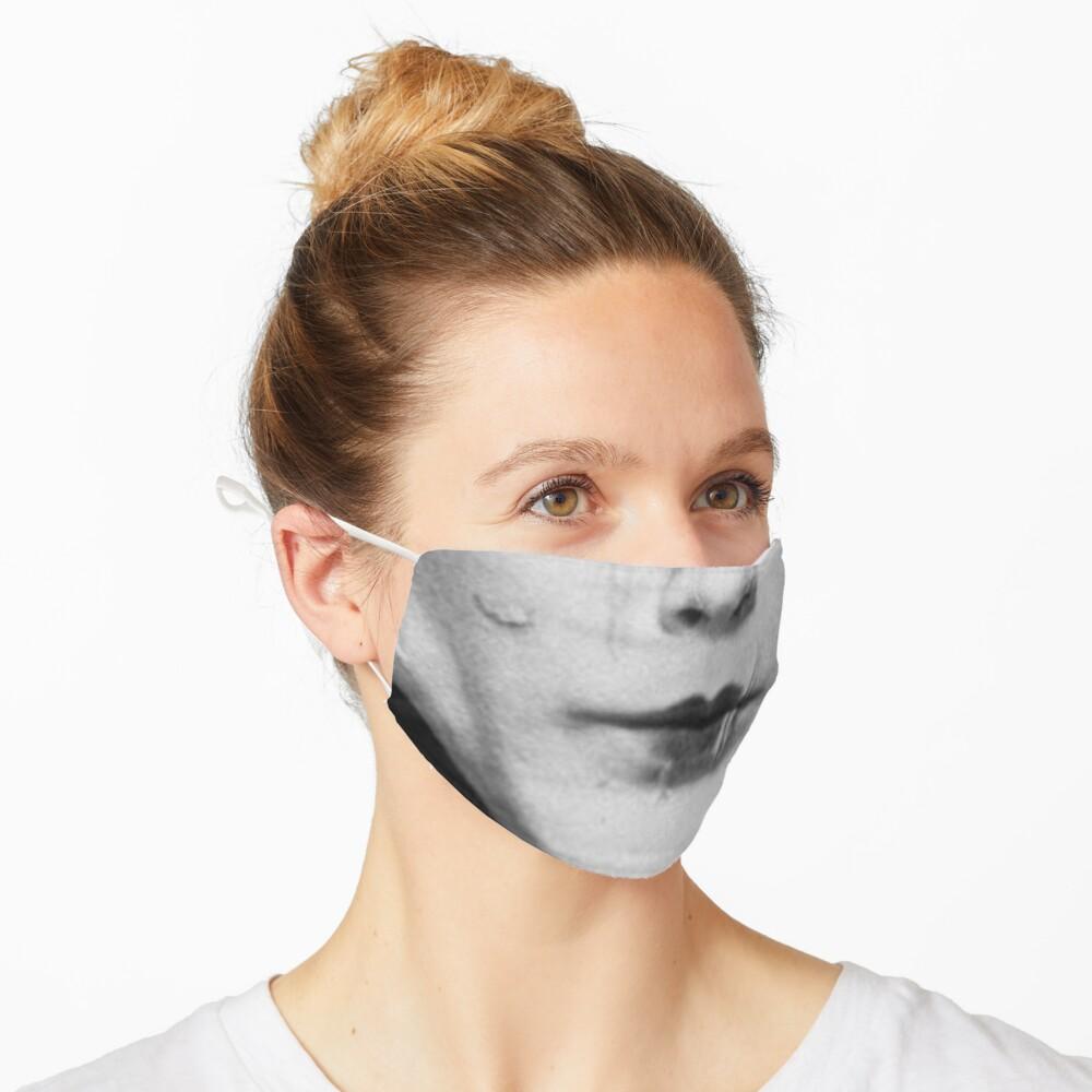 Halloween Face Mask  Mask