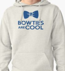 Bowties are cool 2 Pullover Hoodie