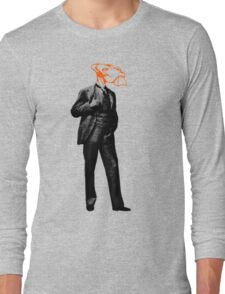 Spacefaring Businessman T-Shirt