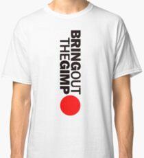 Pulp Fiction - Bring Out The Gimp Classic T-Shirt