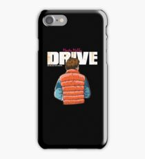 Drive 88 MPH iPhone Case/Skin