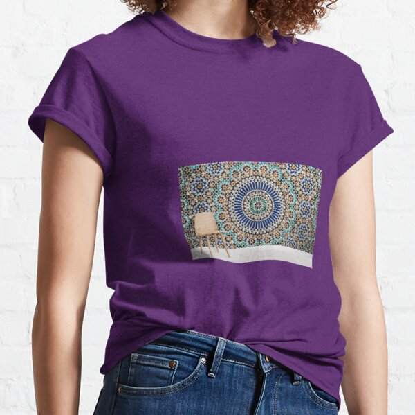 tapestry Classic T-Shirt