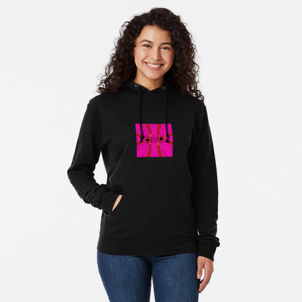 Button Me Up Lightweight Hoodie