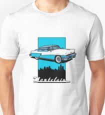 1956 Mercury Montclair T-Shirt