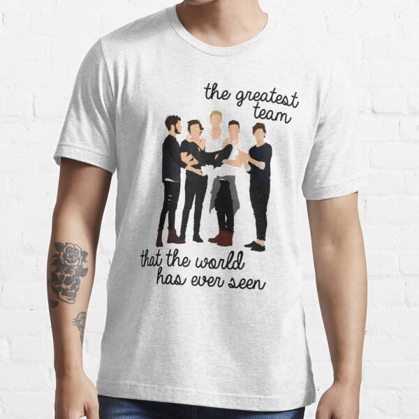 One Direction Essential T-Shirt