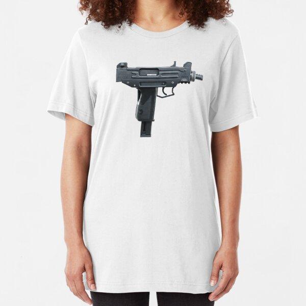 Handgun Heartbeat 2A Long Sleeve T-Shirt 2nd Amendment Supporter Gun Rights Tee