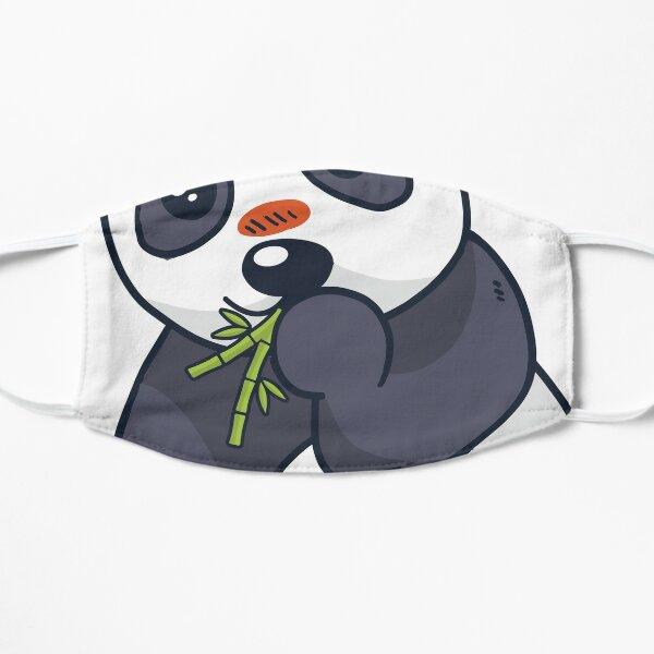 Bamboo Panda Bear Mask