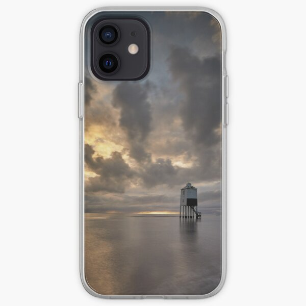 Standing Off iPhone Soft Case