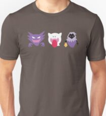 Ghosts of Gaming Past T-Shirt