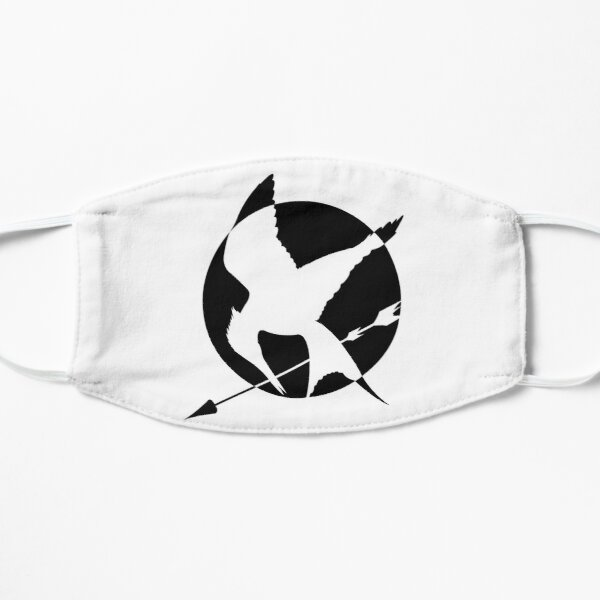 The Hunger Games Mask
