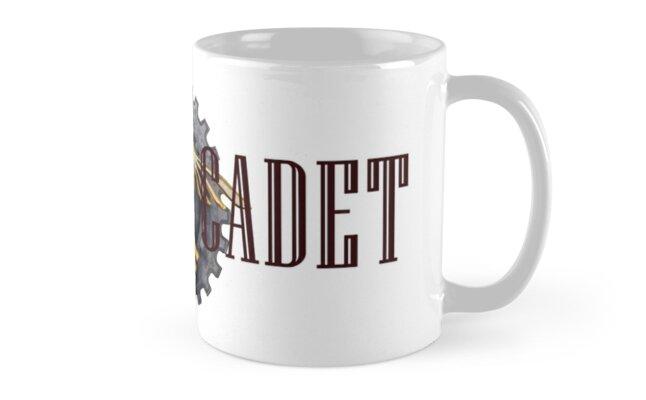 Agito Cadet by MagicaDesigns